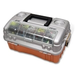 Plano Flipsider 3-Tray 7603 Tackle Box
