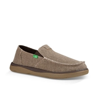 Sanuk Men's Vagabond Tripper Shoes