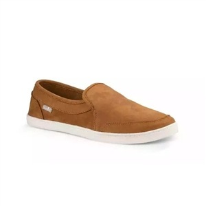 Sanuk Women's Pair O' Dice Leather Shoes
