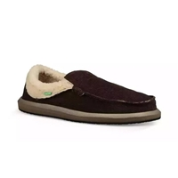 Sanuk Men's Chiba Chill Shoes