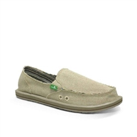 Sanuk Women's Donna Hemp Shoes