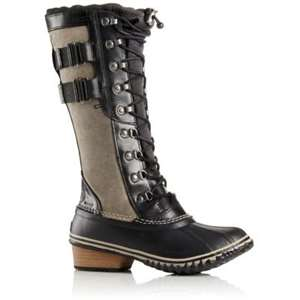 Sorel Women's Conquest Carly II Boots