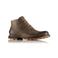 Sorel Men's Madson Chukka Waterproof Boots