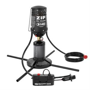 Zodi Zip Hot Shower