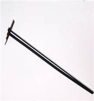 "24"" Berkshire T-top Pro Stake Disposable Driver"