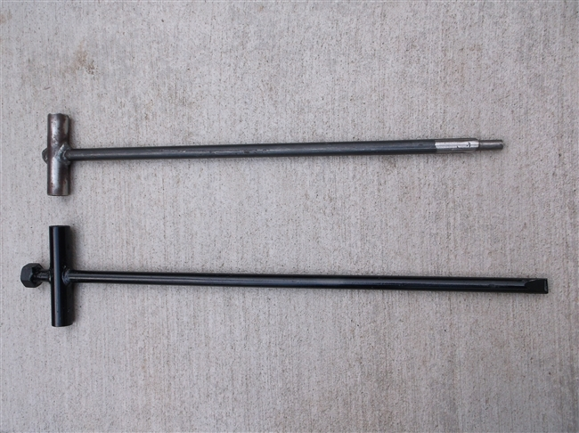 Cast Super Stake Driver Heavy Duty