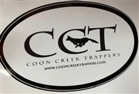 CCT Decal