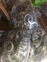 Large Split Rings-dozen