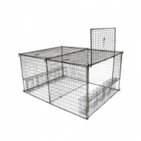 WCS Large Pigeon Trap-7 panel