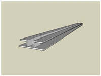 h-splice-for-polycarbonate-walls