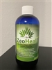 ZeoHeal zeolite natural detox heavy metals and toxins, safe, remineralization, humic acid, fulvic acid, energized detox, critical trace minerals for restoration and anti-aging