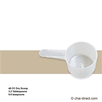 Photo of Plastic Measuring Cup for Dry Chai