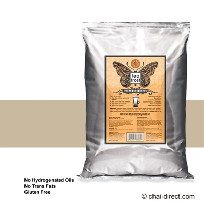 Photo of Spiced Chai Frappe Tea Frost Mix by David Rio