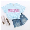 Brookhaven 2 color tee