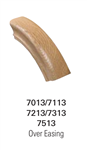 Crown Heritage Stair Parts - 7013 Over-Easing Handrail Fittings | Stair Part Pros