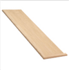 Stair Treads & Starting Steps 8070SGMR: Stain-Grade Mitered Plain | Stair Part Pros