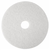 "15"" White Pads (Polish) (5x)"