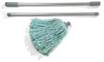 Numatic DTK9 - Twist Mop Complete with Bactiguard Mop Head