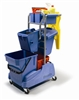 Numatic TwinMop TM2815W