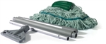 Numatic DTK1C - Monsoon Kentucky Mop Kit (with comfort grip)