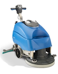 Numatic TT 6650 Twintec Scrubber Dryer