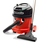Numatic Provac PPR370-11 Commercial Vacuum Cleaner