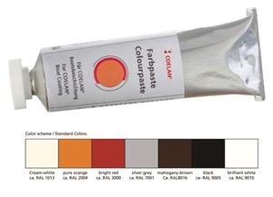 COELAN Color Paste