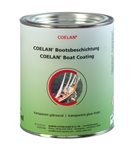 COELAN BOAT COATING  Gloss Finish 750 ml