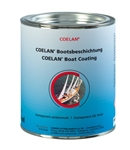 COELAN BOAT COATING Matte Finish 750 ml