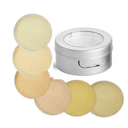 Compact Foundation - Sample