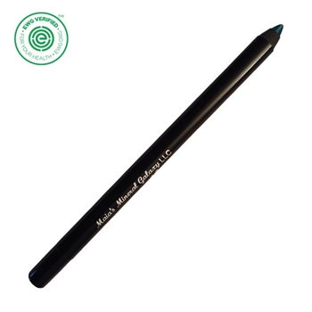 Mineral Eye Liner Twilight Green