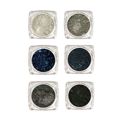 Eyeshadow | Mineral Eye Makeup | Maia's Mineral Galaxy