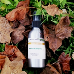 Facial Spritz - Sandalwood