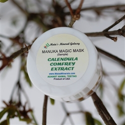 Manuka Magic Mask (Sample)