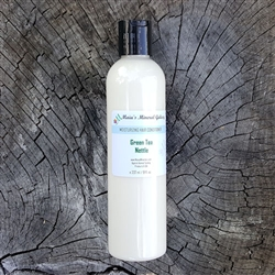 Moisturizing Hair Conditioner - Green Tea & Nettle