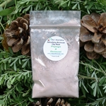 Mask - Detoxifying Moroccan Clay (Sample)