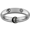 Avengers Tungsten Ring