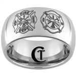 10mm Dome Tungsten Carbide Fire Fighter Design
