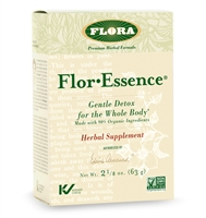 Flor Essence 2.2 oz dry tea