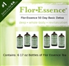 Flor-Essence Tea 50 Day Basic Detox