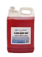 PIONEER BRITE FLOOR DAMP MOP & GENERAL PURPOSE CLEANER (Concentrate)