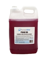 PIONEER BRITE FOAM DG - FOAMING FOOD PROCESS CLEANER