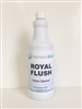 PIONEER BRITE ROYAL FLUSH (12 x 32 oz/cs)