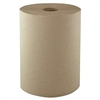 Natural  Hardwound Towel (12/case) 1.625 core,7.9 x 600'