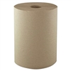 "Natural  Hardwound Towel (12/case) 2"" core"