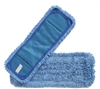"MICROFIBER 18"" POCKET MOPS,GENERAL CLEANING"