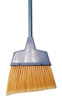 BLUE BIG ANGLE SWEEPING BROOM