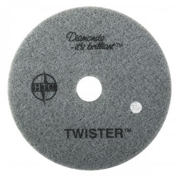 DIAMOND CLEANING SYSTEM PAD- WHITE