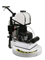 "THE PIONEER BRITE SIDEWINDER 30"" PROPANE POWERED"