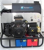 Pressure Washer, Electric Hot Water Skid Unit
